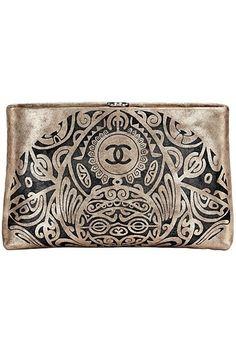 Chanel Handbags | handbag: Chanel - Paris love this! | B L I N G . N . T H I N G S