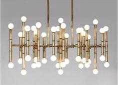 Modern chandeliers b