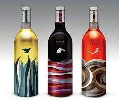дизайн вина