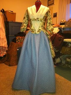 Curse Words and Crinolines: Historical Sew Fortnightly Challenge 18th Century Clothing, Fantasy Costumes, Movie Costumes, Historical Costume, Modern Fashion, Colonial, Flora, How To Look Better, Challenges