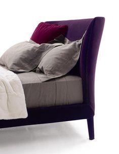 Beds: FEBO – Collection: Maxalto – Design: Antonio Citterio