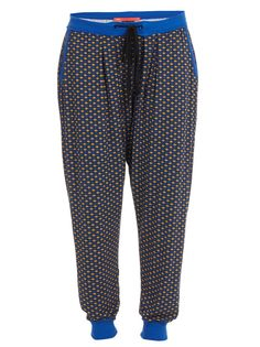 Sweat Pants Multi-colour_marianne fassler