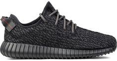 "adidas Adidas Yeezy Boost 350 ""Pirate Black"" - https://api.shopstyle.com/action/apiVisitRetailer?id=512311141&pid=uid2729-23324277-58"