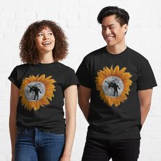 Moonflower, Couple Art, Pullover, Designs, Creative, Classic T Shirts, T Shirts For Women, Couples, Tops
