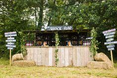 the shack revolution mobile bar