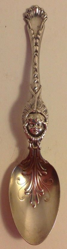 WHITING - Seraph, 1895 (Spoon)