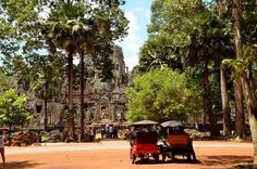 Important things to keep in mind when you travel to Cambodia.