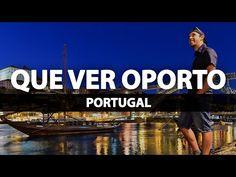 Selección de las mejores cosas y lugares que ver en Oporto totalmente imprescindibles en la ciudad más bonita de Portugal. Youtube, Portugal, Port Wine, Pretty, Cities, Places, Hipster Stuff, Youtubers, Youtube Movies