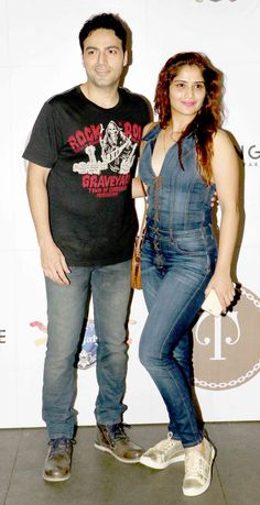 Bollywood celebs Bipasha Basu, Karan Singh Grover, Dino Morea and other celebs had a gala time at a bash hosted in Mumbai on Thursday. Here s a look.