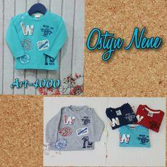 Art-4000 😁😀 Camiseta #ostyn #boys😎😄 Www.Ostynsrl.com.ar