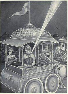 5 Lesser Known Tales from the Mahabharata Hindu Deities, Hinduism, Bhagavata Purana, Great Warriors, The Mahabharata, Vedic Mantras, Bhagavad Gita, Military Art, Indian Art