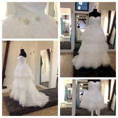 Ein 2in1 Brautkleid?