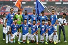 FC Goa would look to maintain their unbeaten run when they take on Chennaiyin FC in a third round match of the second edition of the Indian Super League football here tomorrow.