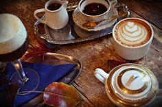 Recepty na zimní kávy na zahřátí