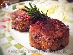 L'hamburger di magro è ideale per chi vuole mangiare sano e per chi segue regimi alimentari ipocalorici ma non vuole rinunciare al gusto sfizioso di un bell'hamburger.