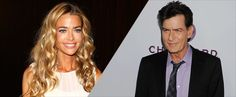 Pin for Later: Tom Brady Received a Congratulatory Tweet From an Unlikely Source — His Eldest Son's Mom Denise Richards and Charlie Sheen