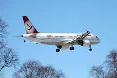 Freebird A320-200 TC-FHB
