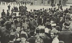 World War 1 - 1. Dünya savaşı #Eyup #istanbul #istanlook