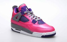 Image from http://cdn.solecollector.com/media/sneakers/images/air-jordan-4-retro-gs-pink-purple-grey-02.jpg.
