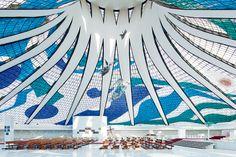 Cielo de arquitecto - AD España, © FRAN PARENTE