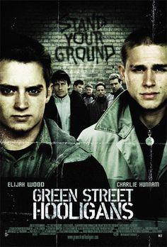 Green Street Hooligans - intense