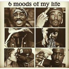 #tupac #mood RepostBy @mafiaempire96