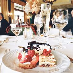 Sunday Brunch at the Four Seasons Hotel Ritz Lisbon   Blog MrsSofiaGouveia