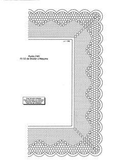 500 PLANTILLAS DE BOLILLOS - Patri Cru - Picasa Web Album