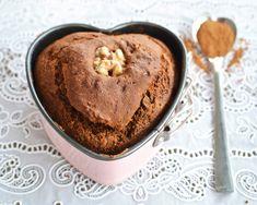Ontbijtkoek zonder suiker - mager, suikervrij en lactosevrij