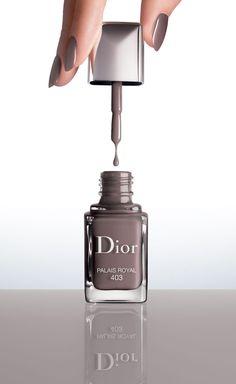 Nude nail inspiration: Dior Vernis in Safari Beige Sephora Dior Nail Polish, Dior Nails, Nude Nails, Nail Polishes, Acrylic Nails, Gel Nails, Sephora, Safari, Cosmetics & Perfume