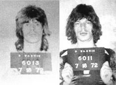 Boston Mayor Frees Rolling Stones From RI Police - New England Historical Society Funny Mugshots, Rolling Stones Keith Richards, Boston Travel Guide, Rock And Roll History, Rolling Stones Logo, Blues, Stone World, Chuck Berry, Aretha Franklin