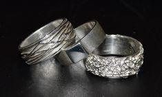 Een workshop sieraden maken van zilverklei