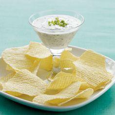 garlic-herb-dip