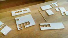 model building_1:50