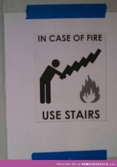 Fire safety 101