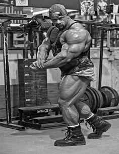 Branch Warren | training bicep training branch warren biceps branch warren chest best ...