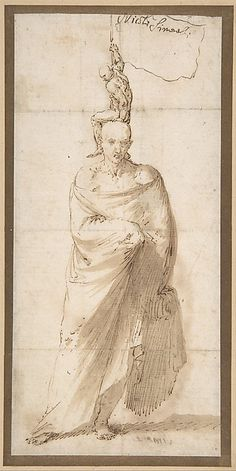 Jusepe de Ribera (called Lo Spagnoletto) | Man in a Toga | The Met