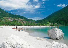 Molveno al primo posto fra i laghi italiani secondo Legambiente e Touring Club Italiano