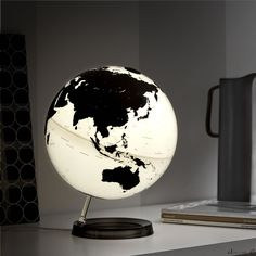 Atmosphere Globe