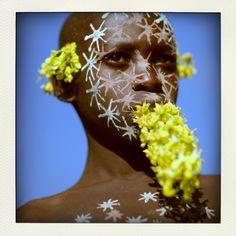 Ethiopian Tribes, Poladroid | par Dietmar Temps