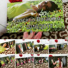 Book de tcc - Editorial de moda conceito-comercial. Tendência fascínio botânico 2016/2017