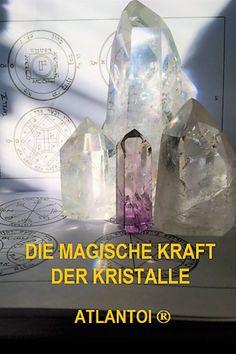 Edelsteine und Kristalle sind kostbare Geschenke von Mutter Erde an uns. Gewachsen in unvorstellbar langen Zeiträumen in ihrem Schoß verbinden sie uns unmittelbar mit den Naturgewalten. Du solltest respektvoll mit ihm umgehen. #Edelsteine, #Kristalle, #Magie, #Natur Mother Earth, Pink Quartz, Spiritual, Crystals, Products, Nature, Gifts