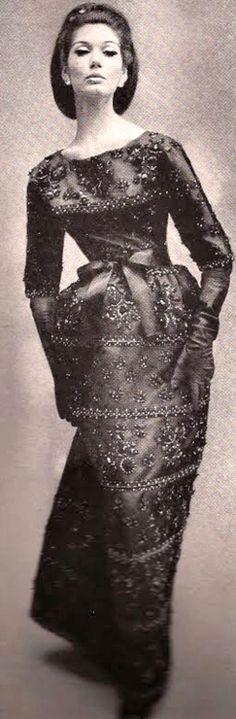 Richard Avedon ♥ 1960