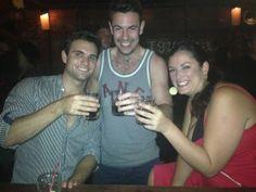 Iguana Bar in Bocas del Toro