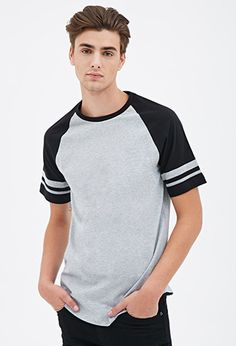 Tees & Tanks | 21MEN | Forever 21  I want the shirt but mostly I want the boy