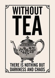 Good and proper tea book