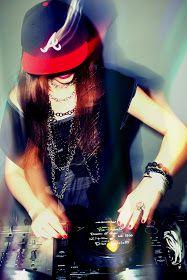 TheFashionShaker: FASHION DJ AT CIVICO TRE