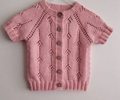 mop-shoulder-baby-vest-model-and-full-description-i-nazarca-co-yelek/ - The world's most private search engine Baby Knitting Patterns, Knitting For Kids, Crochet For Kids, Knitting Designs, Knitting Projects, Knit Crochet, Baby Cardigan, Cardigan Bebe, Sheer Wedding Dress