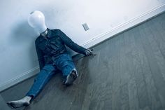 우울증을 23장의 사진으로 표현하다(화보) | HuffPost Korea