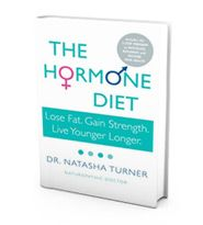 DIET THE SUPERCHARGED HORMONE
